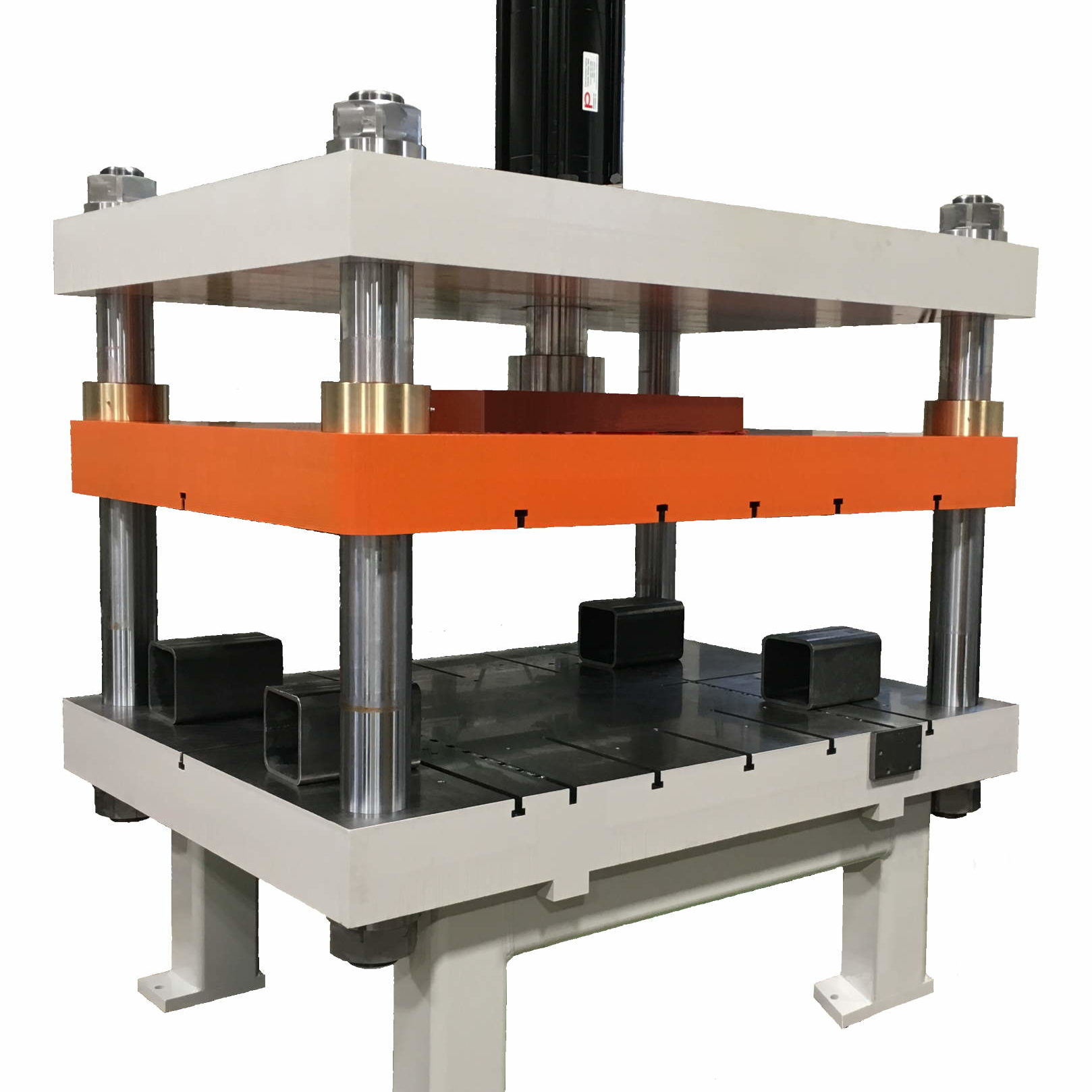 Hydraulic Presses - Heavy Duty